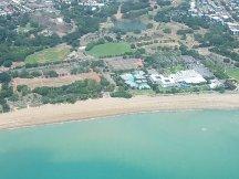 Mindil Beach and the Casino