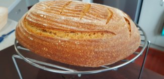 Todays loaf